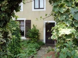 Maison de village joliment renovee, situee dans la Haute-Saone, pres de Jussey