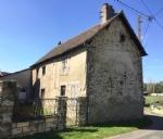 Maison dans un hameau très calme à quelques minutes de Chaillac