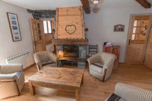Maison de Village Ski aux Pieds - Les Avanchers VALMOREL