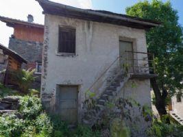 Maison de Village Dans Les Trois Vallées