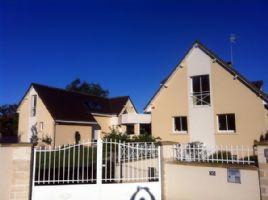 Superbe Maison Lumineuse avec Belles Prestations à DOUVRES LA  DELIVRANDE
