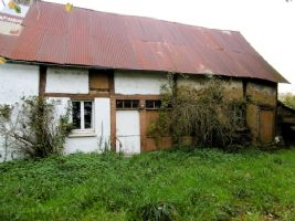 Normandy – Land & Building For Sale