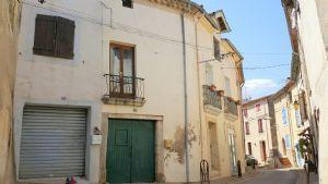 Mignonne maison de village de 35 m² habitables, entièrement rénovée.