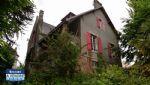 Maison style années 30 à Quimper, 5 chambres