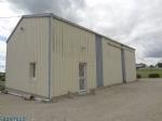 hangar artisanal de 120 m2