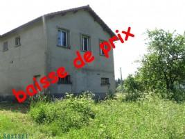 Prox Saint Germain Projet A Terminer + Terrain Attenant