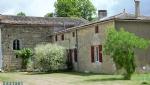 Propriété 570M2, Maison + 3 Gites + piscine + dépenadances sur 11 000 M2 de terrain clos.