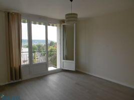Bel Appartement Renove-vallon Suisse