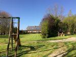 IDEAL GITES au Sud de Pont Audemer, propriété avec 2 belles maisons normandes meublées