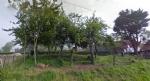 Proche d'Hesdin, beau terrain à bâtir d'une superficie de 591 m2