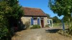 Jolie maison individuelle de campagne située dans hameau paisible