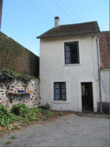 Petite Maison dans un hameau Dordogne avec jardin et grange
