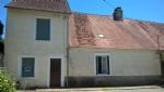Petite Maison dans un hameau Dordogne avec jardin et grange. TAL.
