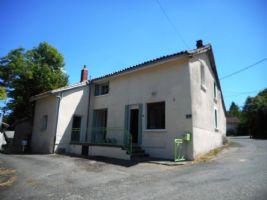 Maison de hameau 4 chambres