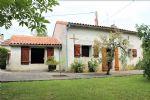 Bien immobilier en French property à vendre: Maison Rénovée avec Grande Grange