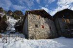A Vendre - Maison de Village  terrain - Chambéranger