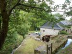 Secteur moncontour: ancien moulin et gîte aménagé, sur plus de 3 hectares