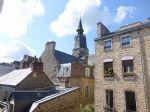 Dinan centre historique