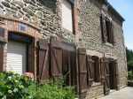 Saint pierre de plesguen, jolie maison située en village, indépendante, exposée