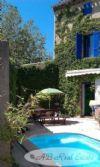 Très jolie petite maison de village de 230m² sur 3 niveaux, 5 chambres, garage/atelier séparé