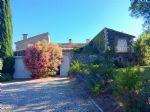 Vente 'Le Mas des Vignes', une villa spacieuse et impressionnante a Mirabel, Sud Ardeche