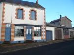 À vendre en Auvergne maison, garage et jardin (418m2)