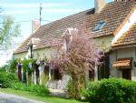 Fermette Rénovée & petit maison avec 2508m² de terrain