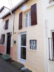 *Bijou maison de village avec toit-terrasse