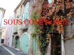 Grande maison de village avec un grand potentiel près de Pezenas!