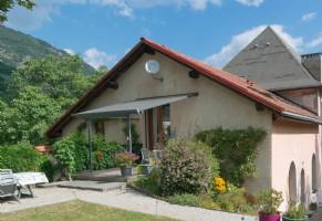 Maison - Bellecombe - Proche des 3 Vallées et Valmorel