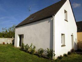 Maison Récente sur Guingamp