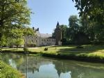 Magnifique château du XVIe en Bourgogne entièrement rénové