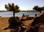 Appartement au Cap d'Agde sur une Ile Privée