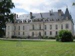 Bel Appartement dans Magnifique Château
