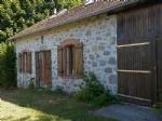 Jolie maison renovee avec 80m2 au sol ( 63m2 habitables), plus garage attenant