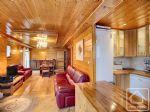 Bien immobilier en French property à vendre: Grand Appartement au Pied des Pistes