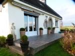 Maison Néo-Bretonne réaménagée et modernisée
