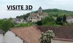 Maison de village avec jardinet - Coeur de Vetheuil