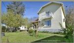 Bergerac Est 10 KMS, Maison individuelle 104 M2 sur 605 M2 de terrain.