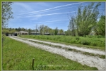 Beau terrain à bâtir, secteur résidentiel proche de Bergerac, en fond d'impasse