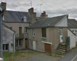 Appartement en centre ville à Tessy Bocate