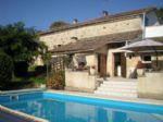Notre ref- AI4029 Ref - AI4029 Grande maison avec piscine, jardin et verger