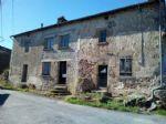 Maison à rénover avec grand potentiel à Bessines sur Gartempe en Limousin