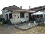 Petite maison de campagne. Sud Charente.