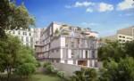 Appartement a vendre. Secteur PARIS 05. 1 ch. 52m²