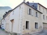 Petite maison de village à la montagne