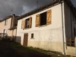Bien immobilier en French property à vendre: Ansac sur Vienne - Maison a renover avec cour, garage et jardin