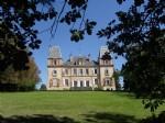 Chateau Xixème A 20m De Toulouse Sur 7,5 Ha De Terrain : Parc, Tennis, Piscine
