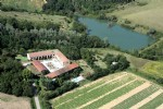 Superbe domaine avec gites, vue Pyrénées et lac