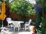 Jolie maison de village avec petit jardin